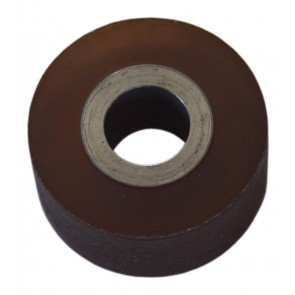 Mini Belt Rubber Wheel for Power Finisher