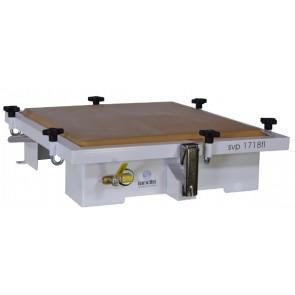 Flat Dual Vacuum Press