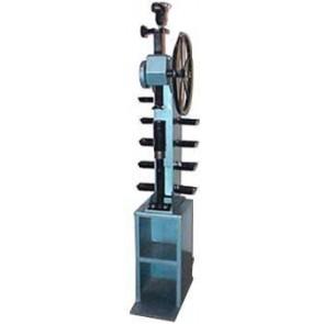 Auto-Soler Heelwheel, With 2 post