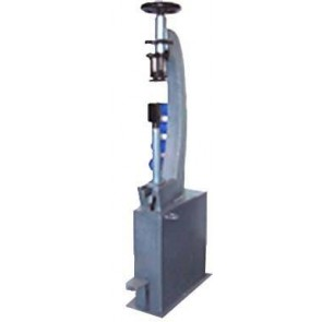 Heel Attaching Machine Jet Pro