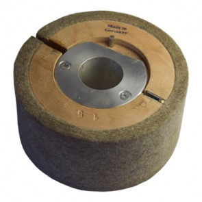Sanding Wheel FS 2 1/2''  for Landis, Supreme, Sutton & Jack Master