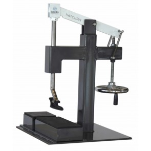 Hercules Manual Sole Press