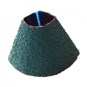 Sanding cone for Heel Breaster 50 mm