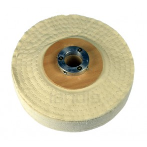 Cloth Wheel for Master Finisher 240mm x 40mm