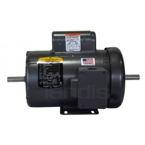 Sanding Belt Motor  220 Volts, 1 Ph for Master Finisher