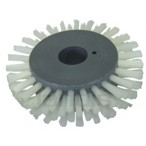 Nylon Brush  30 mm x 130 mm  for Power