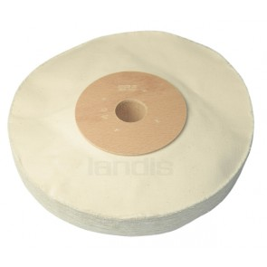 Laminated Cloth Wheel for Power Finisher 240mm x 40mm
