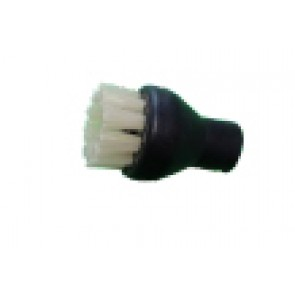 Nylon brush for Scarpavapor tool gun