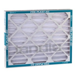 Replacement Filter for Fume Buster