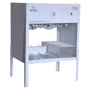 Heat Activator