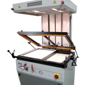 Vacupress 900 XR Unilock W/T Cool-Tec